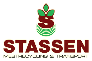 Logo Stassen Mestrecycling & Transport B.V. Born