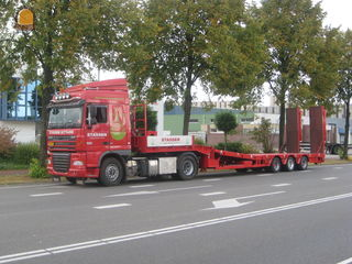 Diepladertransport