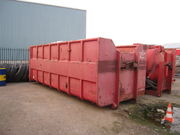 Stassen Mestrecycling & Transport B.V.,  | Open container | 25 m� container - 23950475